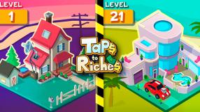 Baixar Taps to Riches para iOS