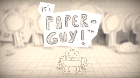 Baixar It's Paper Guy!