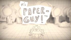 Baixar It's Paper Guy!