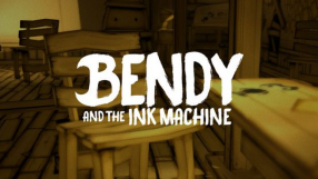 Baixar Bendy and the Ink Machine