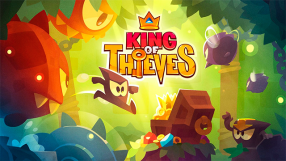 Baixar King of Thieves