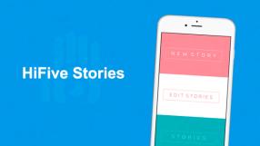 Baixar HiFive Stories para iOS