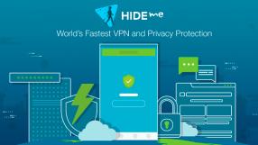 Baixar hide.me VPN para Android