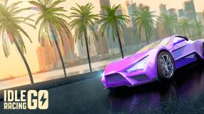 Baixar Nitro Racing GO: Idle Clicker para iOS