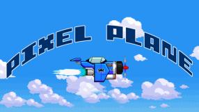 Baixar Pixel Plane