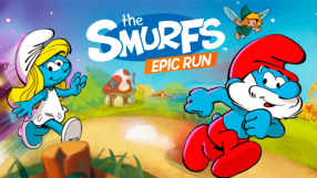 Baixar Os Smurfs Epic Run - Fun Platform Adventure