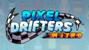 Baixar Pixel Drifters: Nitro para iOS