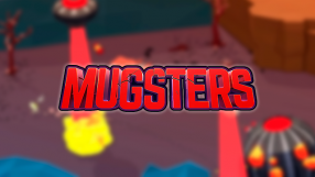 Baixar Mugsters para Mac