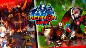 Baixar Hexmon War para iOS