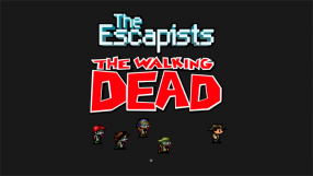 Baixar The Escapists: The Walking Dead para Mac