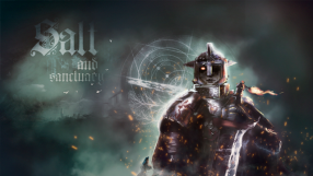Baixar Salt and Sanctuary para SteamOS+Linux