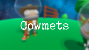 Baixar Cowmets para Mac