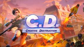 Baixar Creative Destruction para Windows
