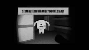 Baixar Strange Terror From Beyond The Stars! para Windows