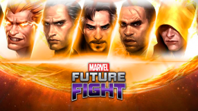Baixar MARVEL Future Fight para iOS