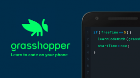 Baixar Grasshopper: Learn to Code for Free