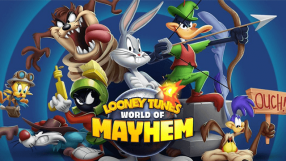 Baixar Looney Tunes World of Mayhem para iOS