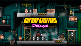 Baixar Superfighters Deluxe para Windows