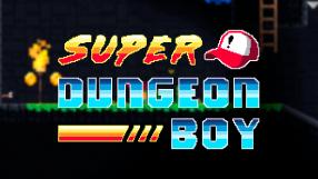 Baixar Super Dungeon Boy para Linux