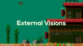 Baixar External Visions para Linux
