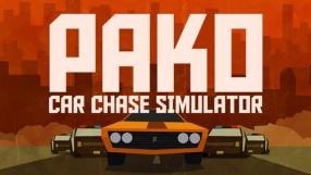 Baixar Pako - Car Chase Simulator para iOS