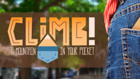 Baixar Climb! A Mountain in Your Pocket para Android