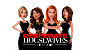 Baixar Desperate Housewives: The Game