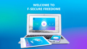 Baixar F-Secure Freedome VPN para Mac