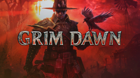 Baixar Grim Dawn para Windows