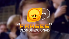 Baixar Frases Desmotivacionais