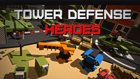 Baixar Tower Defense Heroes