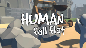 Baixar Human: Fall Flat para SteamOS+Linux