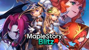 Baixar MapleStory Blitz