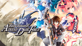 Baixar Fairy Fencer F Advent Dark Force