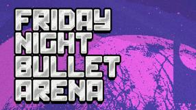 Baixar Friday Night Bullet Arena