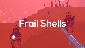 Baixar Frail Shells