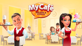 Baixar My Cafe: Recipes & Stories