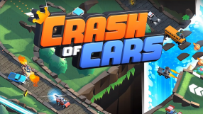 Baixar Crash of Cars