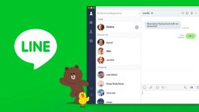 Baixar LINE: Free Calls e Messages para Mac
