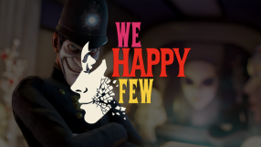 Baixar We Happy Few