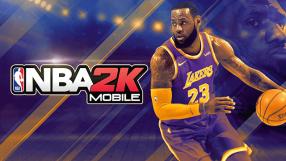 Baixar NBA 2K Mobile Basketball para Android