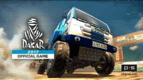 Baixar Dakar Game
