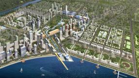 Coréia do Sul projeta cidade sem carros