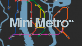 Baixar Mini Metro para SteamOS+Linux