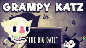 Baixar Grampy Katz in: The Big Date para Mac