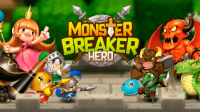 Baixar Monster Breaker Hero