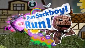 Baixar Run SackBoy! Run!