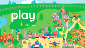 Baixar Play Disney Parks para iOS