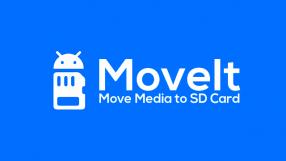 Baixar MoveIt: Move Media to SD Card