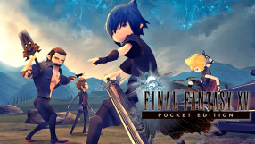 Baixar FINAL FANTASY XV POCKET EDITION